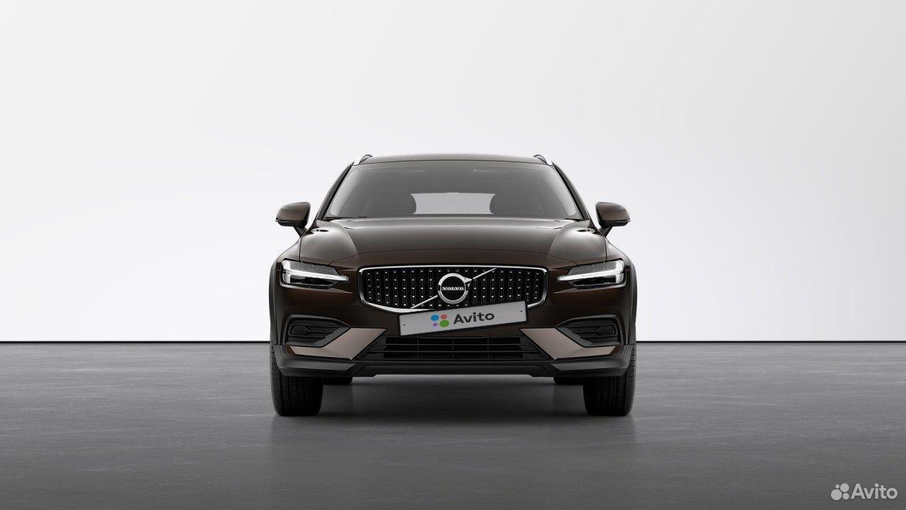 Volvo V60 Cross Country, 2020  84732323280 купить 4