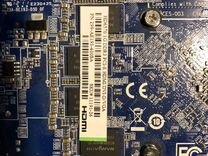 Видеокарта Sapphire radeon HD 6570 1 Гб DDR3 — Товары для компьютера в Москве