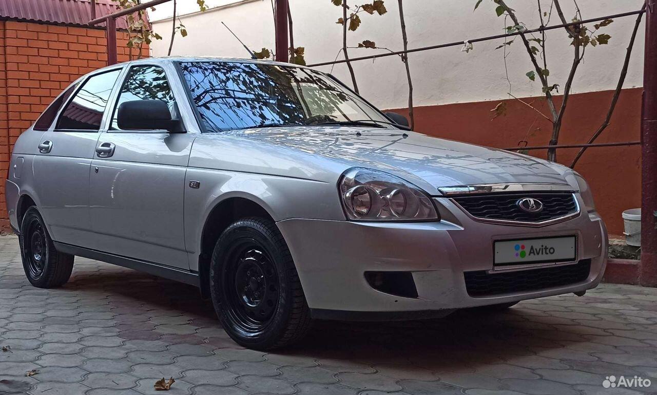 LADA Priora, 2010  89634054236 купить 6