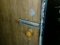 Входная двеь