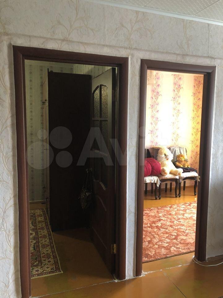 2 rum och kök, 45 m2, 4/5 golvet.  89510995434 köp 3