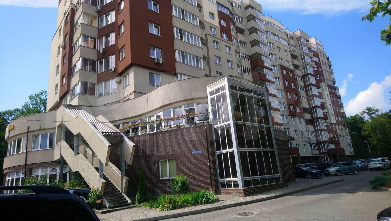 1-к квартира, 45 м², 6/10 эт.  89062386818 купить 1
