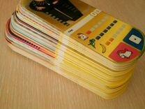 Полная коллекция карточек Гадкий Я3