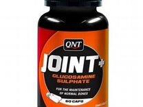 Связки и суставы QNT Joint + 60 табл