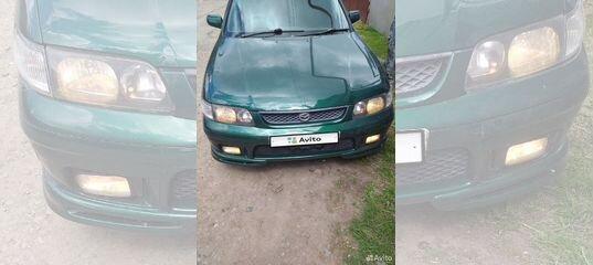 Mazda Capella, 1998 купить в Алтайском крае   Автомобили   Авито