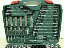 Набор инструментов SATA CR-V(новые) 46-150+Доставк