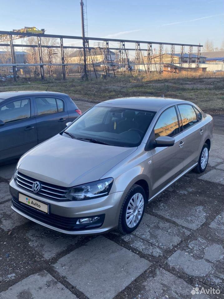 Volkswagen Polo, 2017  89177719995 kaufen 8