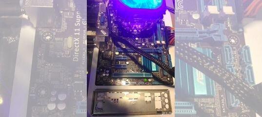 Asus P8B75-M LX (LGA 1155)