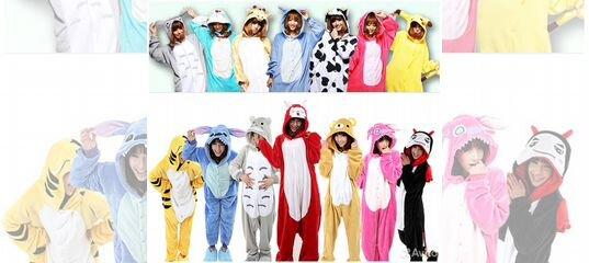 1be14a53281d Кигуруми, пижама, карнавальный костюм купить в Санкт-Петербурге на Avito —  Объявления на сайте Авито