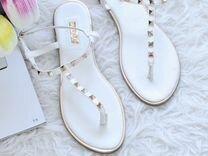 Сандалии Primark 39 р-р — Одежда, обувь, аксессуары в Геленджике