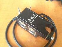 Обвес Woodencamera на камеру Red и А-box