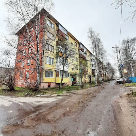 недвижимость Архангельск Мещерского 11