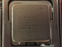 Процессоры Intel / AMD Athlon