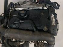 Двигатель (двс) Volkswagen Passat B6, артикул 5261