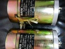 Мотор для гидроборта