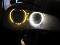 Светодиодный модуль BMW X5 x6 x3