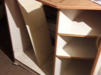 Продам тумбу под раковину на кухню б/у — Мебель и интерьер в Самаре