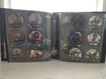 """Альбом """"Звёздные Войны. Изгой-Один"""" от Магнит"""