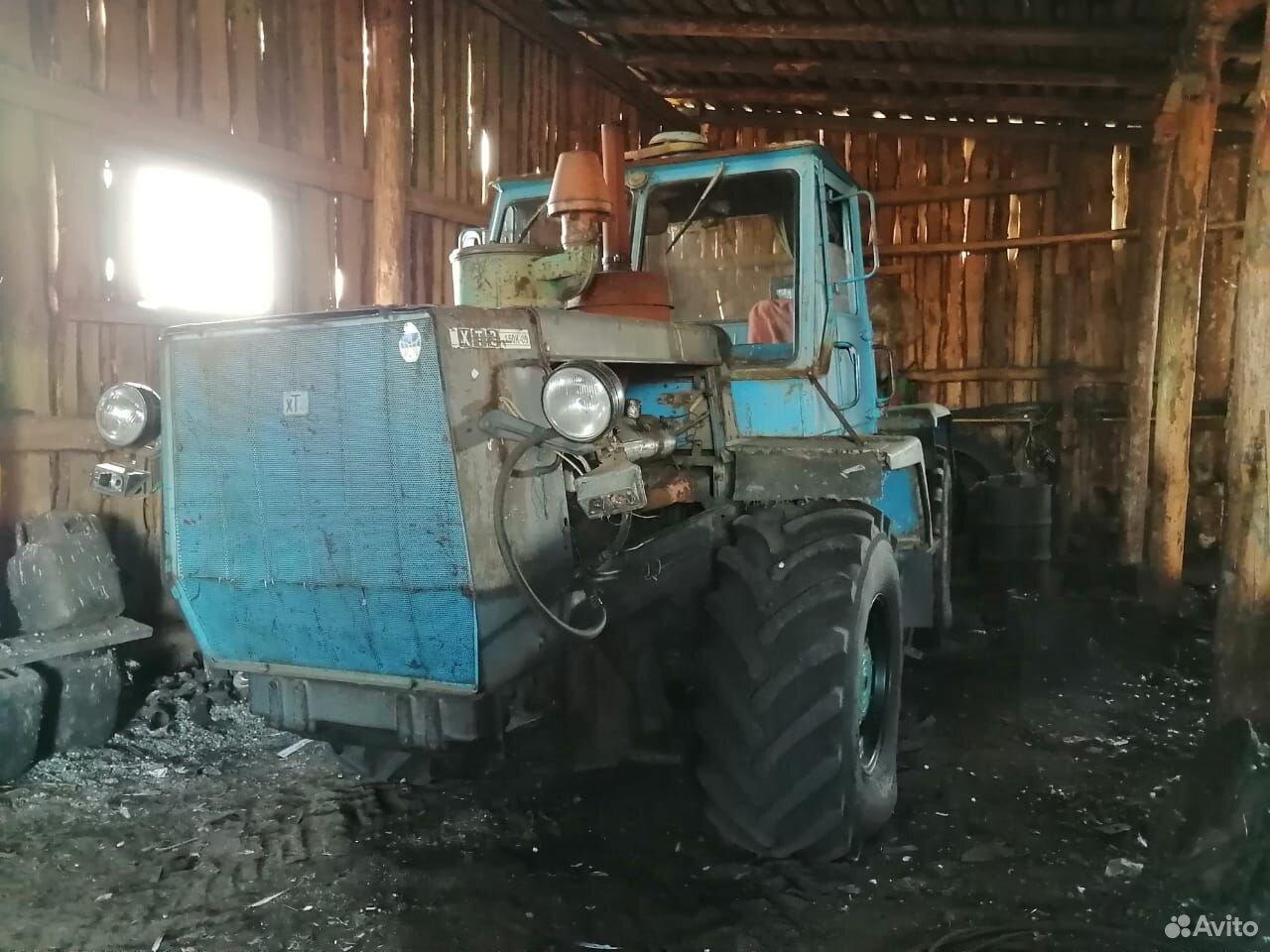 Трактор Т-150  89322054572 купить 3