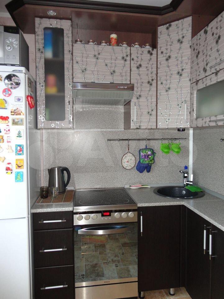 1-к квартира, 33 м², 4/9 эт.  89609562458 купить 10